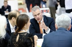 BATIMAT MOSCOW 2015 – Dr Mrosik consulting on services