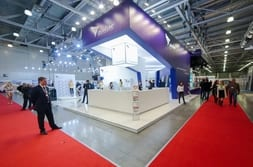 BATIMAT MOSCOW 2015 – Information counter