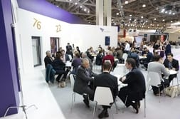 BATIMAT MOSCOW 2015 – Services talks with customers