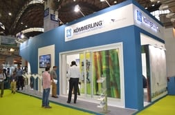 ZAK INDIA 2014 – Customer advice at the exhibition stand