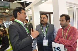 ZAK INDIA 2014 – Services talk with customers