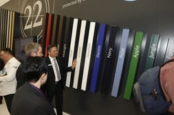 FENSTERBAU FRONTALE 2014 – Services advice on proCoverTec