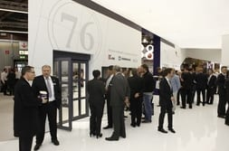 FENSTERBAU FRONTALE 2014 – Product exhibition