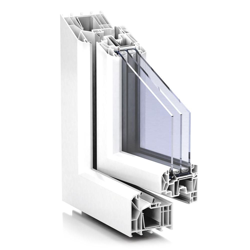 Trocal 88 mitteldichtung kunststoff fenstersystem trocal for Trocal fenster
